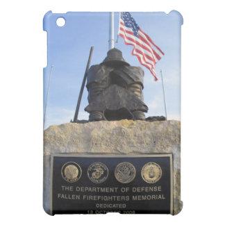 DoD Firefighter Memorial iPad Case