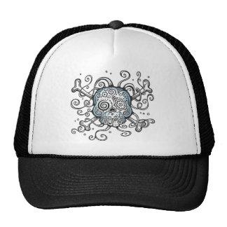 DoD Sk112611 Mesh Hat