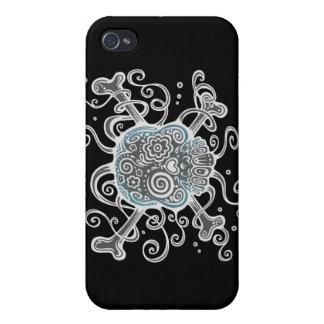 DoD Sk112611 Covers For iPhone 4