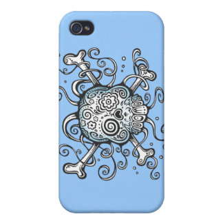 DoD Sk112611 iPhone 4 Cover