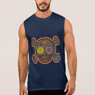 DOD -sk1 Sleeveless Shirt