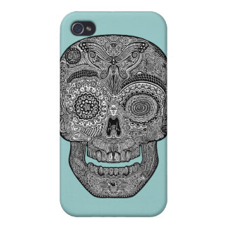 DoD Sk511-bw Cover For iPhone 4