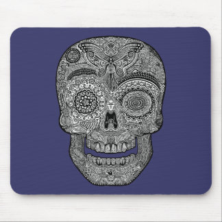 DoD Sk511-bw Mouse Pad