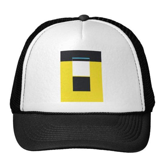 Dod Trucker Hat