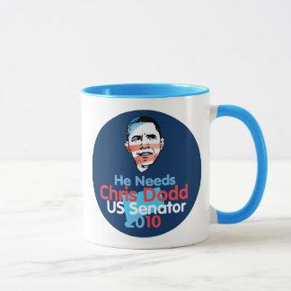 DODD 2010 Mug