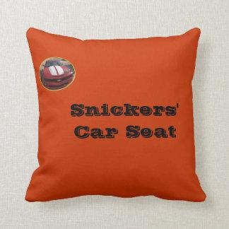 Doddie Car Seat Pillow