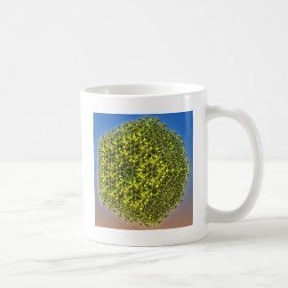 Dodeca Torus mix.jpg Coffee Mug