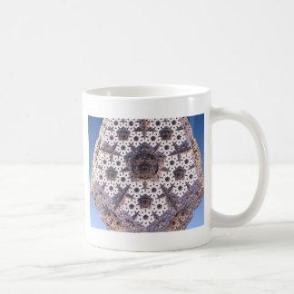 DodecahedronIFSex.jpg Coffee Mug