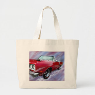 DODGE-440-RT CANVAS BAG