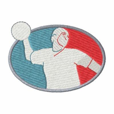 Dodge Ball Logo