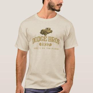 Dodge Bros 1937 Pickup T-Shirt
