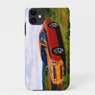 Dodge Challenger iPhone Cases & Covers | Zazzle