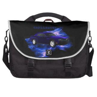 Dodge Challenger RT Commuter Bag