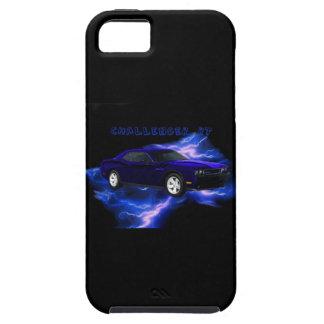 Dodge Challenger RT iPhone SE/5/5s Case