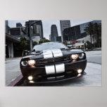 Dodge Challenger SRT Posters