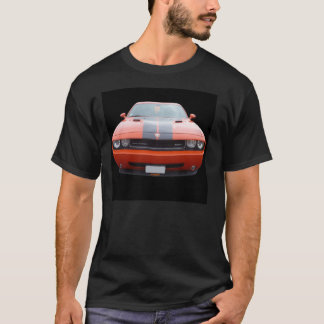 Dodge Challenger SRT T-Shirt