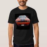 Dodge Challenger SRT Tees