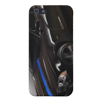 Dodge Charger 2011 Case For iPhone SE/5/5s