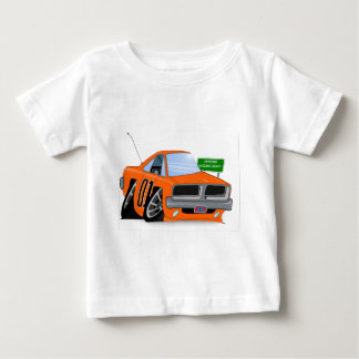Dodge Charger Baby T-Shirt