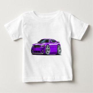 Dodge Charger Daytona Purple Car Baby T-Shirt