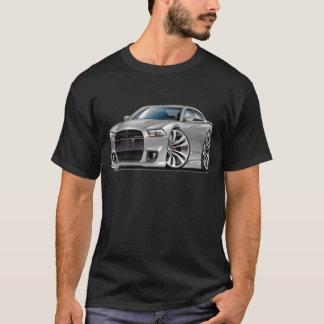 Dodge Charger SRT8 Silver Car T-Shirt