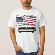 Dodge Charger T-shirt