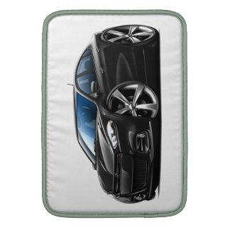 Dodge Dart Black Car MacBook Air Sleeve