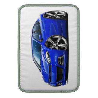 Dodge Dart Blue Car Sleeve For MacBook Air