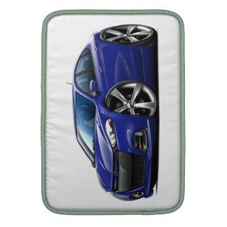 Dodge Dart Dk Blue-Black Grill Car MacBook Air Sleeve