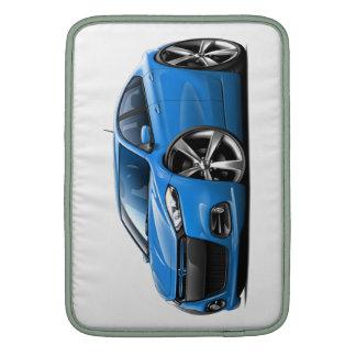 Dodge Dart Laguna Blue-Black Grill Car Sleeve For MacBook Air