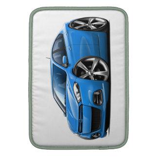 Dodge Dart Laguna Blue Car MacBook Air Sleeve