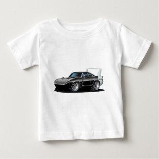 Dodge Daytona Black Car Baby T-Shirt
