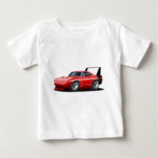 Dodge Daytona Red Car Baby T-Shirt