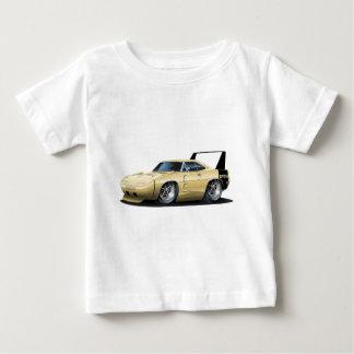 Dodge Daytona Tan Car Baby T-Shirt