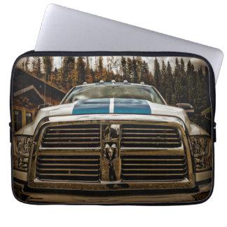 Dodge Laptop Sleeve