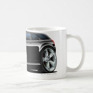 Dodge Magnum Black Car Coffee Mug