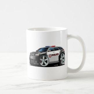 Dodge Magnum Police Car Coffee Mug