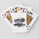 Dodge Magnum XE Playing Cards
