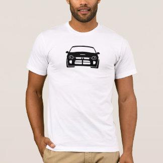 Dodge Neon Graphic Light Mens T-Shirt