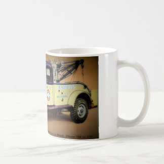 Dodge Power Wagon Wrecker Coffee Mug
