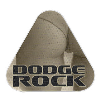 Dodge Rock Speaker - Silver Surfer Album