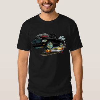 Dodge SRT10 Black Truck T-shirt