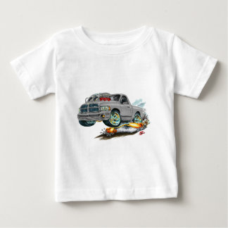 Dodge SRT10 Grey Truck T-shirt