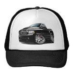 Dodge SRT10 Ram Black Mesh Hat
