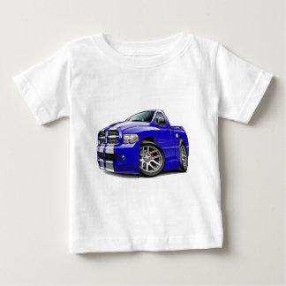 Dodge SRT10 Ram Blue-White Truck T-shirt