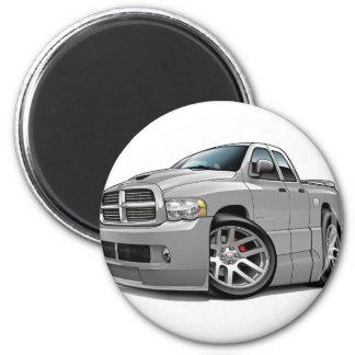 Dodge SRT10 Ram Dualcab Grey Magnet