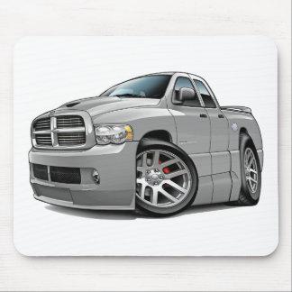 Dodge SRT10 Ram Dualcab Grey Mouse Pad