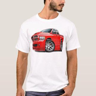 Dodge SRT10 Ram Dualcab Red T-Shirt
