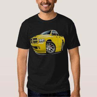 Dodge SRT10 Ram Dualcab Yellow Shirt