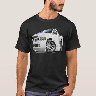 Dodge SRT10 Ram White T-Shirt